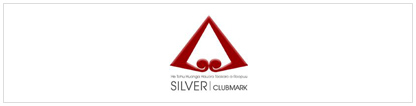 Silver ClubMark