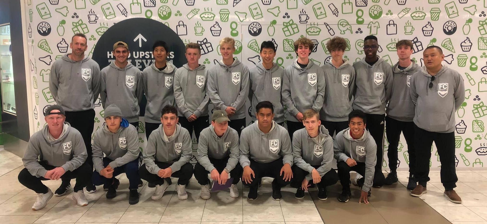 Under 17 Tournament 2019