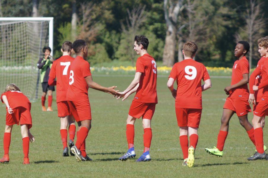 2019 Grade 14 Youth Premier League Team